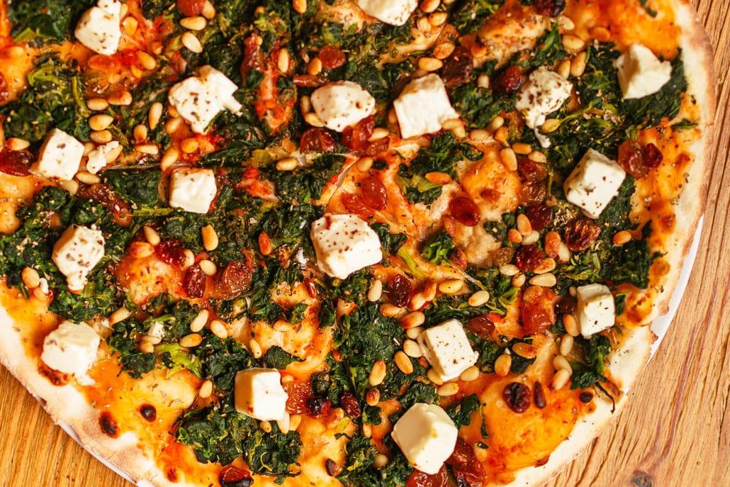 Пицца кафе 3 Этаж