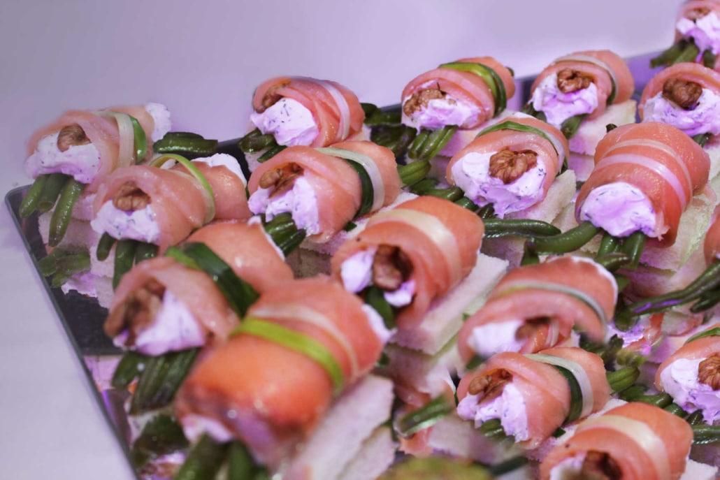 Банкетный зал для празднования дня рождения в Орле - ресторан Лабиринт - Лофт 6