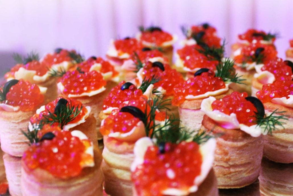 Банкетный зал для празднования юбилея в Орле - ресторан Лабиринт - Лофт 7