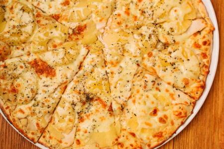 Пицца Алоха Гаваи Кафе 3 Этаж
