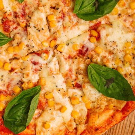 Пицца Джеки Чан Кафе 3 Этаж