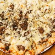 Пицца Грибная Кафе 3 Этаж