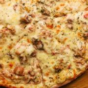 Пицца Кусто Кафе 3 Этаж