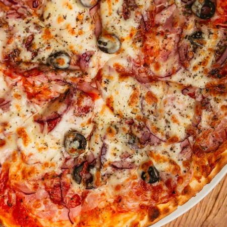 Пицца Неаполитано Кафе 3 Этаж