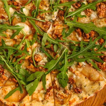 Пицца Ницца Кафе 3 Этаж