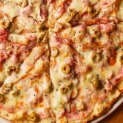 Пицца Stop Vegan Кафе 3 Этаж