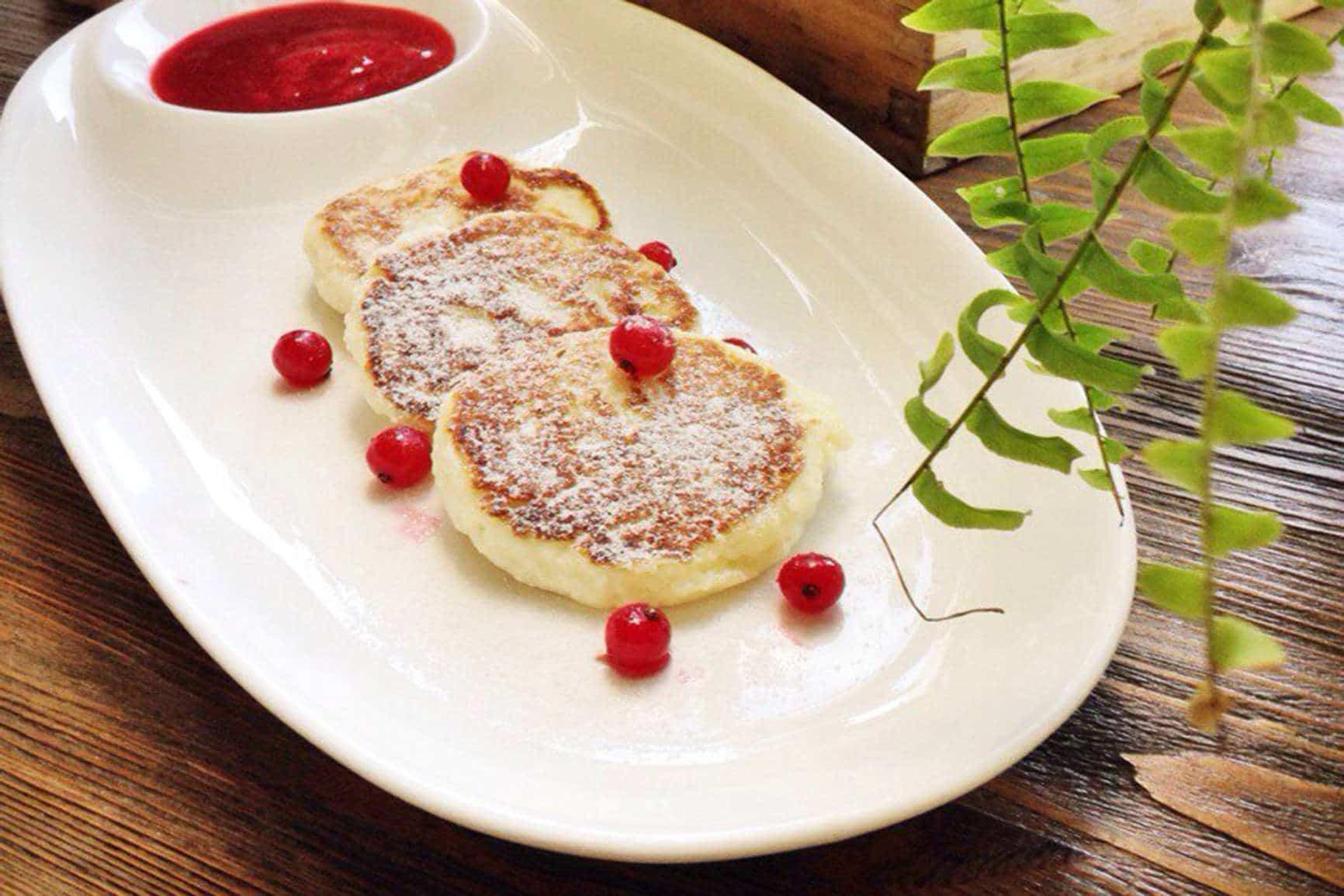 Завтраки в Орле в кафе 3 ЭТАЖ