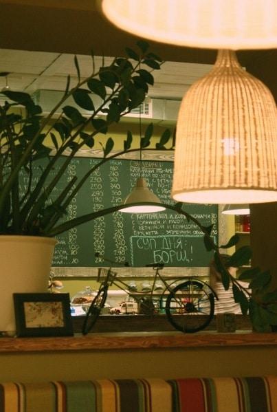 Кафе 3 Этаж